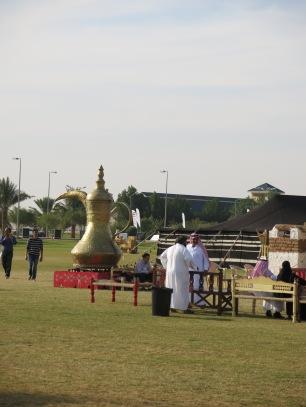 Arabische versiering