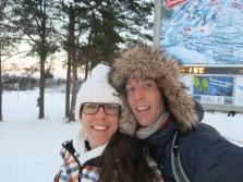 Samen in Lapland