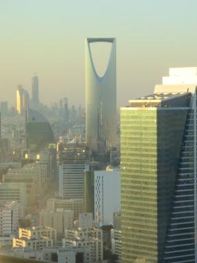 Nog een keer Riyadh